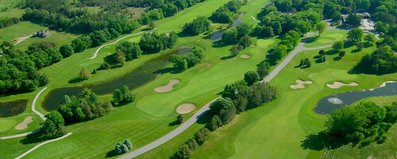 pheasant run golf club