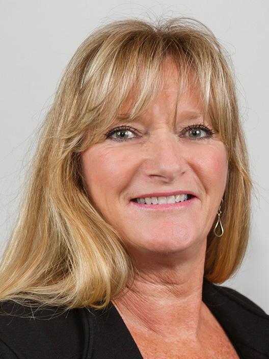 Lynne Hansen